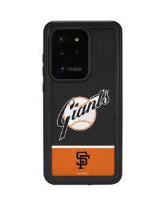 Vintage Giants Galaxy S20 Ultra 5G Waterproof Case