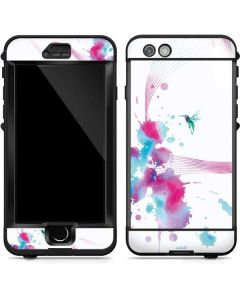 Violet Harmony (Hummingbird) LifeProof Nuud iPhone Skin