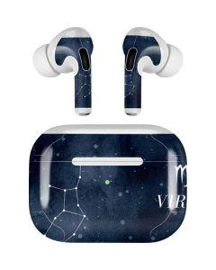 Virgo Constellation Apple AirPods Pro Skin