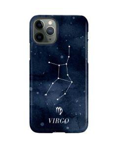 Virgo Constellation iPhone 11 Pro Lite Case