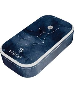 Virgo Constellation UV Phone Sanitizer and Wireless Charger Skin