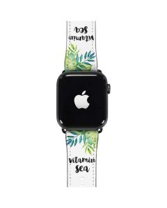 Vitamin Sea Apple Watch Case