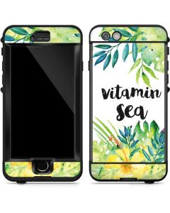 Vitamin Sea LifeProof Nuud iPhone Skin