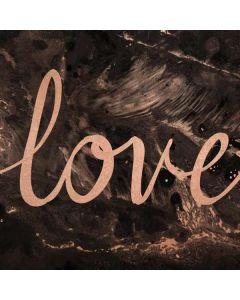 Love Rose Gold Black DJI Phantom 4 Skin