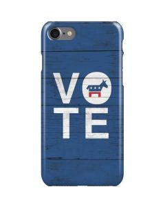 Vote Democrat iPhone SE Lite Case