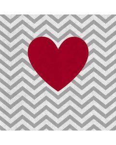Chevron Heart PS4 Pro/Slim Controller Skin