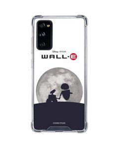 WALL-E Galaxy S20 FE Clear Case
