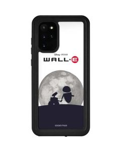 WALL-E Galaxy S20 Plus Waterproof Case