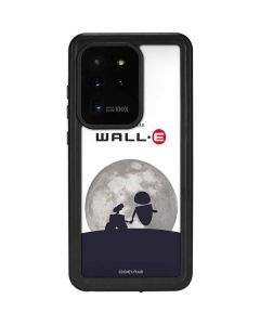 WALL-E Galaxy S20 Ultra 5G Waterproof Case