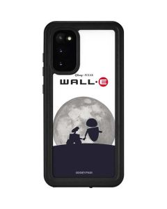WALL-E Galaxy S20 Waterproof Case