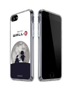 WALL-E iPhone SE Clear Case