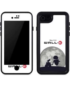 WALL-E iPhone SE Waterproof Case