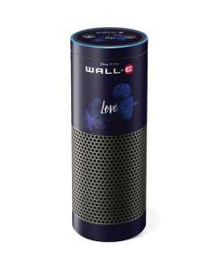WALL-E Love Amazon Echo Skin