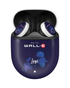 WALL-E Love Google Pixel Buds Skin