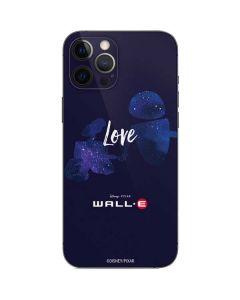 WALL-E Love iPhone 12 Pro Max Skin
