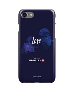 WALL-E Love iPhone SE Lite Case