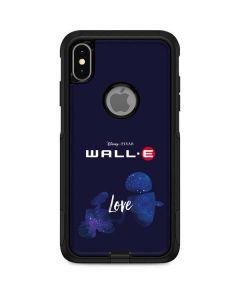 WALL-E Love Otterbox Commuter iPhone Skin