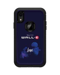 WALL-E Love Otterbox Defender iPhone Skin