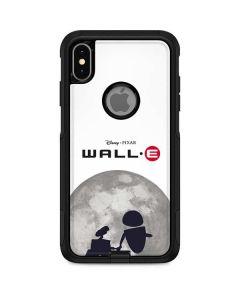 WALL-E Otterbox Commuter iPhone Skin