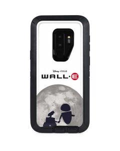 WALL-E Otterbox Defender Galaxy Skin