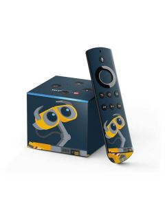 WALL-E Robot Fire TV Cube Skin