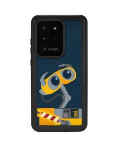 WALL-E Robot Galaxy S20 Ultra 5G Waterproof Case