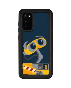 WALL-E Robot Galaxy S20 Waterproof Case
