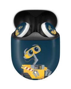 WALL-E Robot Google Pixel Buds Skin