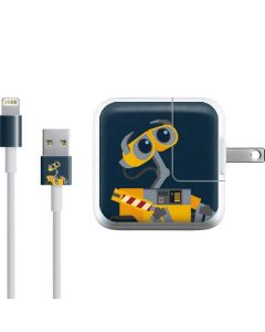 WALL-E Robot iPad Charger (10W USB) Skin