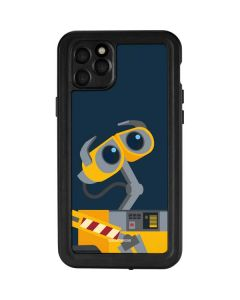WALL-E Robot iPhone 11 Pro Max Waterproof Case