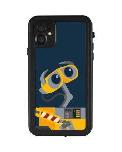 WALL-E Robot iPhone 11 Waterproof Case