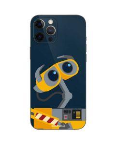 WALL-E Robot iPhone 12 Pro Skin