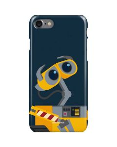 WALL-E Robot iPhone SE Lite Case