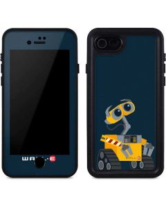 WALL-E Robot iPhone SE Waterproof Case