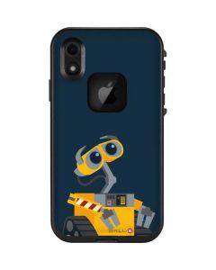 WALL-E Robot LifeProof Fre iPhone Skin