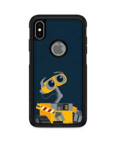 WALL-E Robot Otterbox Commuter iPhone Skin