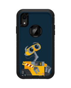 WALL-E Robot Otterbox Defender iPhone Skin
