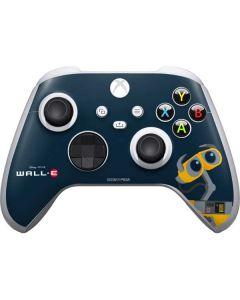WALL-E Robot Xbox Series S Controller Skin