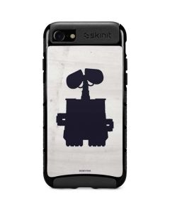 WALL-E Silhouette iPhone SE Cargo Case