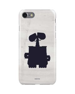 WALL-E Silhouette iPhone SE Lite Case