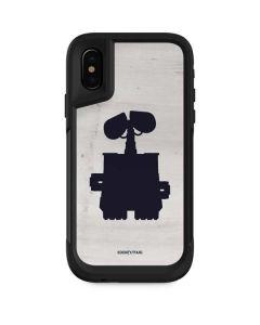 WALL-E Silhouette  Skin