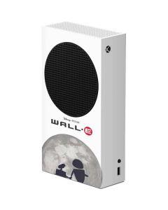 WALL-E Xbox Series S Console Skin