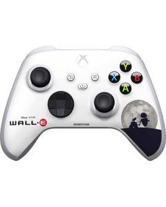 WALL-E Xbox Series S Controller Skin