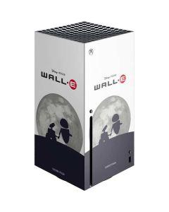WALL-E Xbox Series X Console Skin