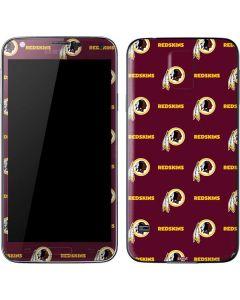 Washington Redskins Blitz Series Galaxy S5 Skin