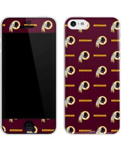 Washington Redskins Blitz Series iPhone 5c Skin