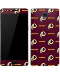 Washington Redskins Blitz Series OnePlus 3 Skin