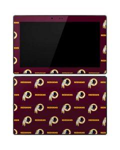Washington Redskins Blitz Series Surface RT Skin