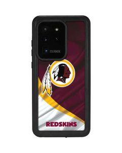 Washington Redskins Galaxy S20 Ultra 5G Waterproof Case