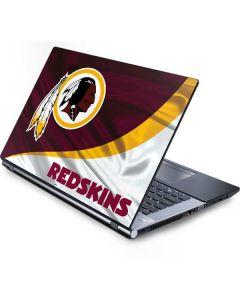 Washington Redskins Generic Laptop Skin
